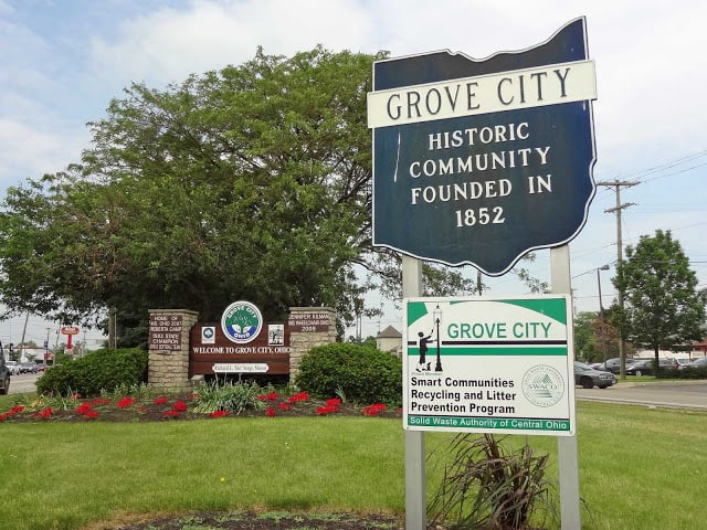 Moving Review: Local Move in Grove City, Ohio