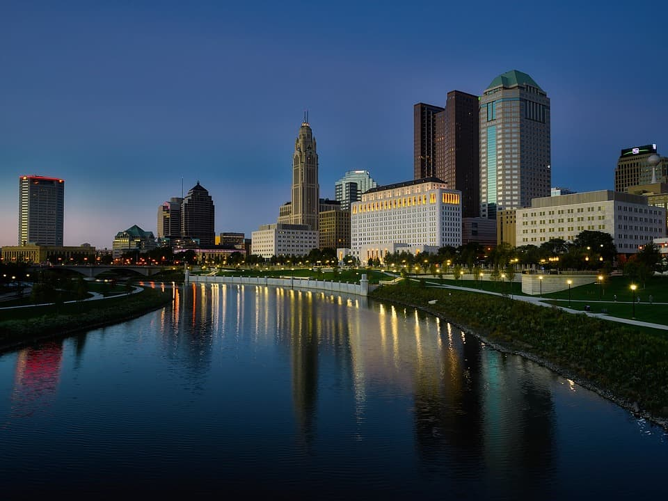 Two Columbus Suburbs Ranked Among Best Places to Live in America
