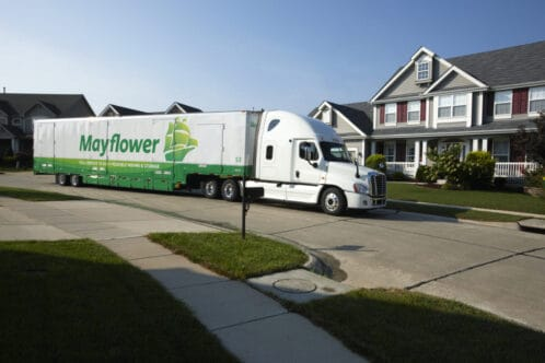 Moving Review: Repeat Customer Moves from LA to Columbus and within Central Ohio