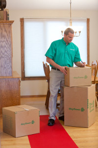 Tips for Moving Into Your New Home or Apartment