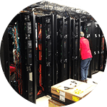 Data Center Moving