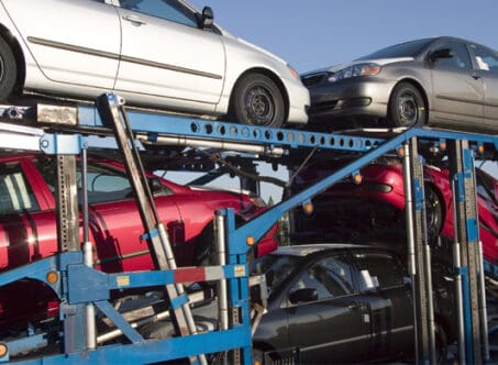 Seven Tips for Moving or Shipping Your Car