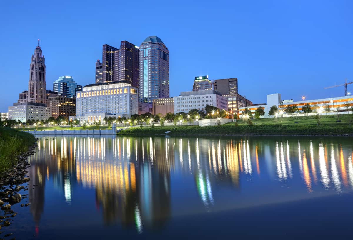 Columbus, Ohio among Most Affordable Cities for Millennial Home Buyers