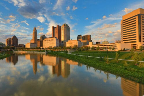 New Albany and Powell, Ohio Ranked among America's Best Places to Live