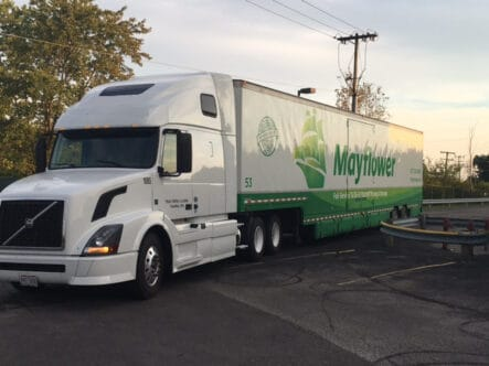 Moving Review: Long-Distance Move from Columbus, Ohio to Wisconsin