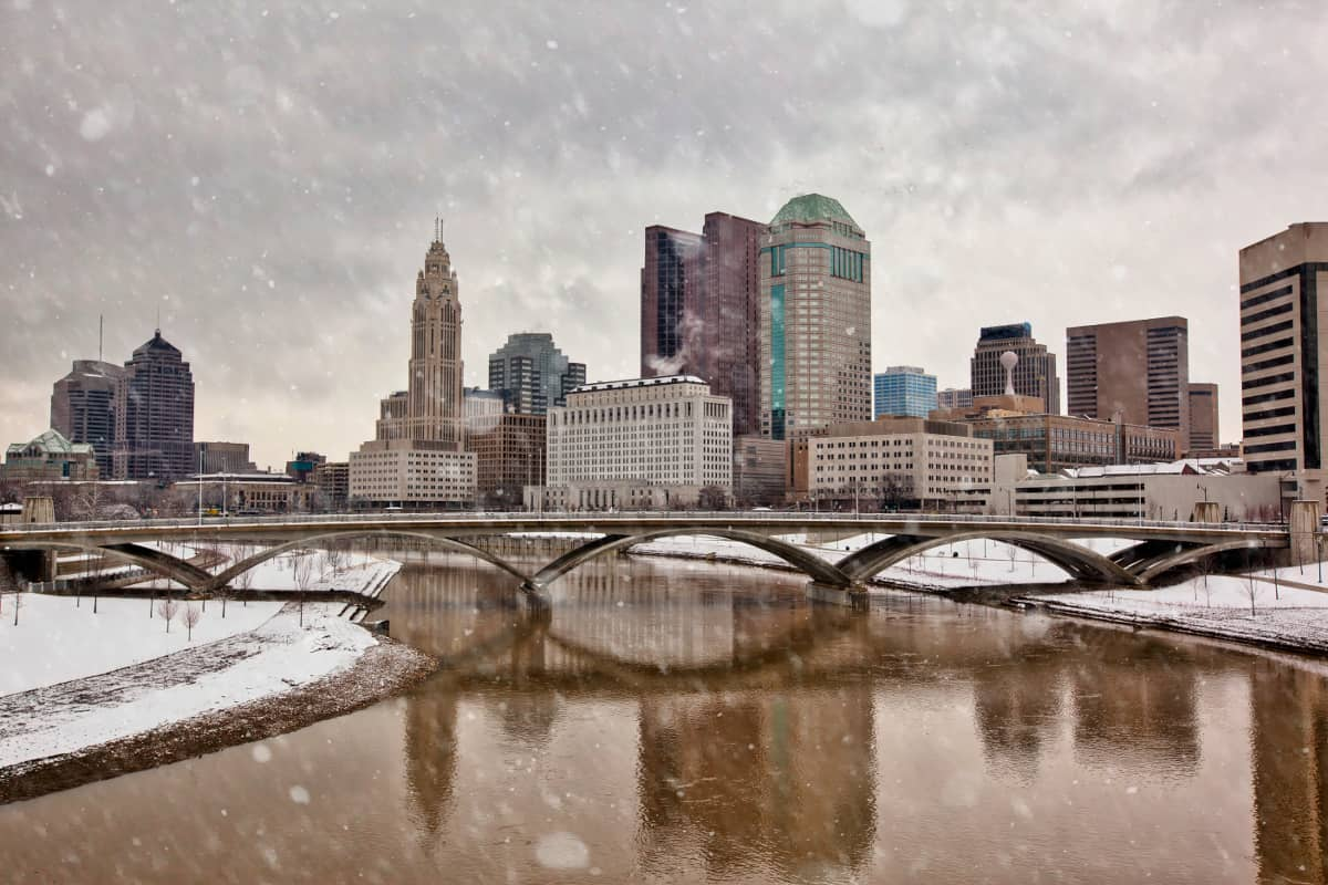 Survey Shows People Moving Out of Ohio, But Columbus Population Growth Remains Strong