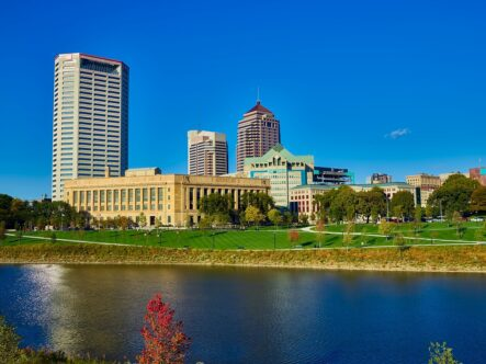 Columbus, Ohio Ranks as Nation's 4th Hottest Real Estate Market