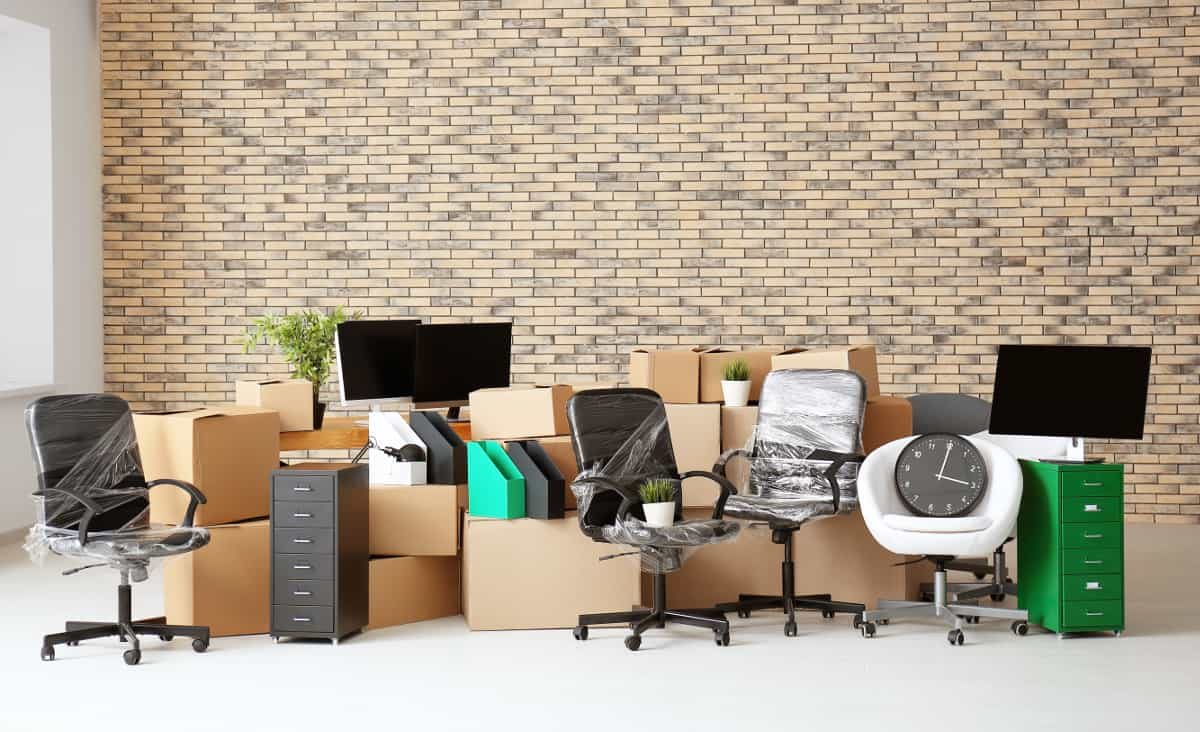 7 Tips for a Stress-Free Office Move