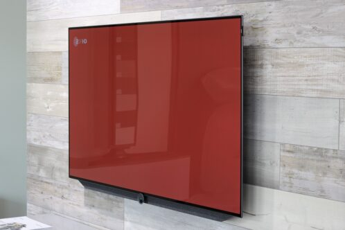 Mayflower Packing Tip: How to Pack a Flat Screen Television